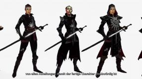 Dragon Age: Inquistion - Neues Video