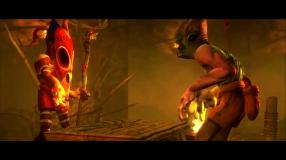 Oddworld: New 'n' Tasty - Die PS3-Version im offiziellen Launchtrailer