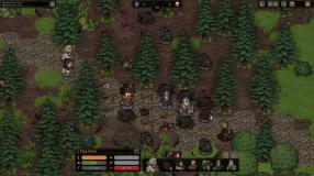 Strategie-RPG Battle Brothers: Trailer zum Steam Early Access