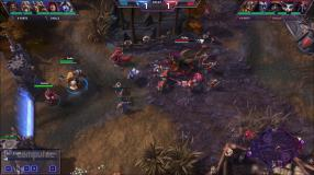 Heroes of the Storm: Videoguide zum Schlachtfeld Verfluchtes Tal