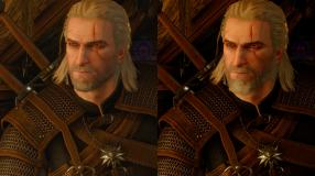 The Witcher 3: Wild Hunt - PS4-Patch 1.0.3 im Video-Grafikvergleich