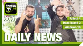 Video-Newsüberblick: Windows 10, Mod-Tools zu Fallout 4, World of Warcraft