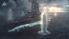 World of Warships: Release Trailer zum Start der Open Beta