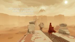Journey: PS4-Trailer mit Release-Termin