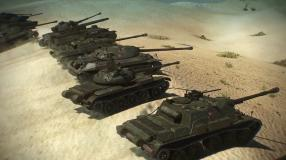 World of Tanks: Die Xbox One-Version im Launch-Trailer