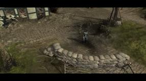Company of Heroes 2: The British Forces - Einheiten-Trailer zur Sniper-Klasse
