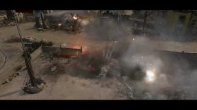 Company of Heroes 2: The British Forces - Einheiten-Trailer zum Centaur-Panzer