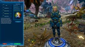 The Repopulation: Neues Video mit Spielszenen vom Sci-fi-MMORPG
