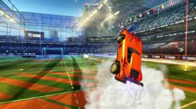 Rocket League: Trailer zum Supersonic Fury DLC Pack