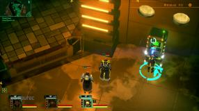 Satellite Reign: Testvideo - Spannende Cyberpunkaction mit Syndicate-Siegel