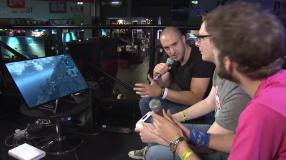 Xenoblade Chronicles X: Gameplay-Video (12 Minuten) von der CGX 2015