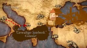 Grand Ages: Medieval - Launch-Trailer zum PS4-Release