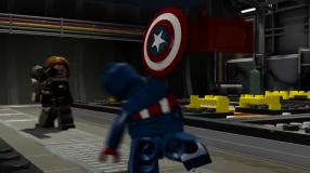 LEGO Marvel's Avengers: Trailer von der New York Comic Con