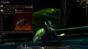 World of Warcraft Legion: Neue Pets und Mounts aus der Beta
