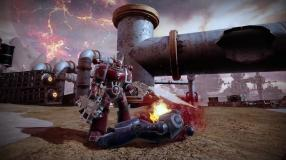 Warhammer 40.000: Eternal Crusade: Alpha-Gameplay