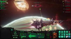 Battlefleet Gothic: Armada - Die Schiffe der Chaos-Fraktion im Gameplay-Video
