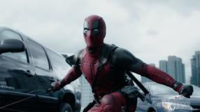 Deadpool: Der Anti-Superheld tobt durch den Super-Bowl-Spot