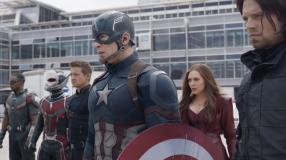 The First Avenger - Civil War: Super-Bowl-Trailer zu Captain America 3