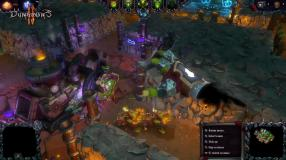 Dungeons 2: PS4-Version im Launch-Trailer