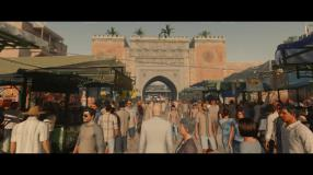 Hitman: Launch-Trailer zur 3. Episode (Marrakesh)