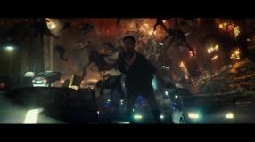 Independence Day 2: Extended Trailer zeigt neue Szenen