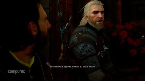 The Witcher 3: Blood and Wine - Einmal Passierschein A38, bitte! [Easter Egg]