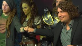 Warcraft: The Beginning - Video zum Fan-Event Social Movie Night