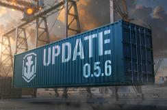 World of Warships: Patch 5.6 im Video