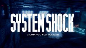 System Shock Reboot vs. System Shock (1994) - Gameplay-Vergleichsvideo