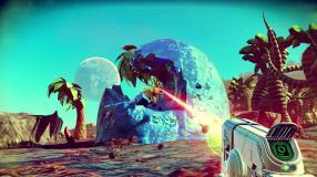 No Man's Sky: Warum Handel so wichtig ist - Gameplay-Video