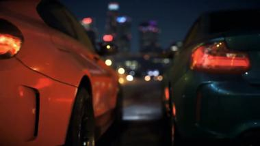 Need for Speed: Trailer mit dem BMW M2 Coupé