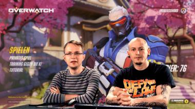 Overwatch: Closed Beta - Let's Play Video mit allen Infos