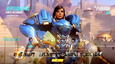 Overwatch: 5 Gründe, warum Blizzards Shooter rockt - Video-Special
