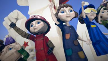 The Tomorrow Children im Test: Bizarrer Genremix + Video