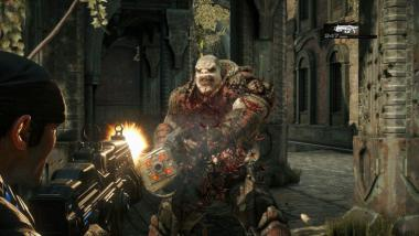 Gears of War: Ultimate Edition im PC-Test