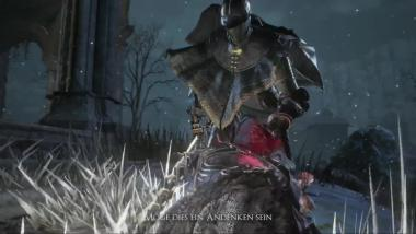 Dark Souls 3: Ashes of Ariandel - Düsterer Launch-Trailer