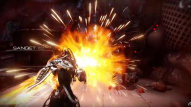 Warframe: Video zum Update The War Within