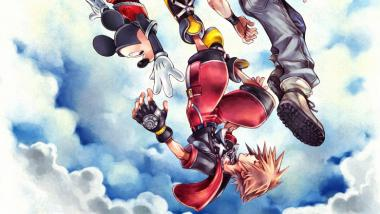 Kingdom Hearts HD 2.8: Final Chapter Prologue im Test: langer Name, gutes Paket?