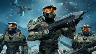 Halo Wars: Definitive Edition für Windows 10 und Xbox One