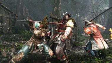 For Honor im Test: Multiplayer- und Kampagnen-Review mit Video