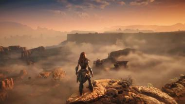 "Horizon: Zero Dawn - Neues Entwickler-Video ""Building the World"""