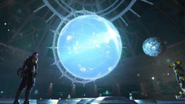 Skyforge: Ankündigungs-Trailer zu Playstation-4-Version