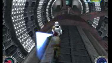 Star Wars Jedi Knight 2: Jedi Outcast - Das Original-Testvideo von 2002