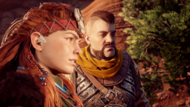 Horizon: Zero Dawn bekommt Patch 1.21 spendiert.