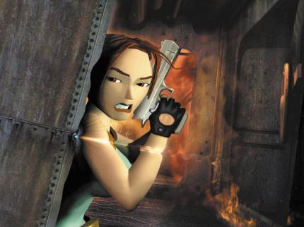 Tomb Raider: Die Chronik - Cheats