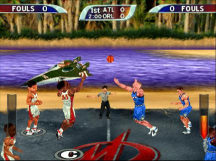 NBA Hoopz - Cheats