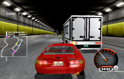 Tokyo Xtreme Racer - Cheats