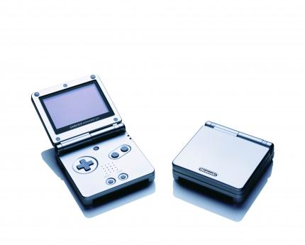 Der Game Bpy Advance SP