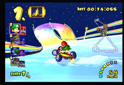 Mario Kart: Double Dash!! erscheint am 13. November.