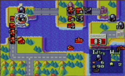 Advance Wars 2: Black Hole Rising - Tipps